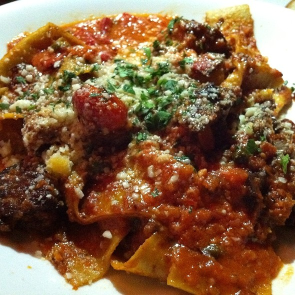 Papardelle - North Italia – Kansas City, Leawood, KS