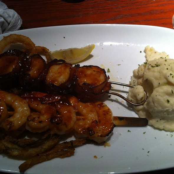 Red Lobster Restaurant In Conyers Ga