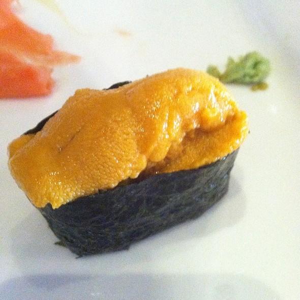 Uni - Hayashi Sushi & Grill, Newport News, VA