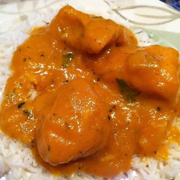 Indian Food Huntington Ny