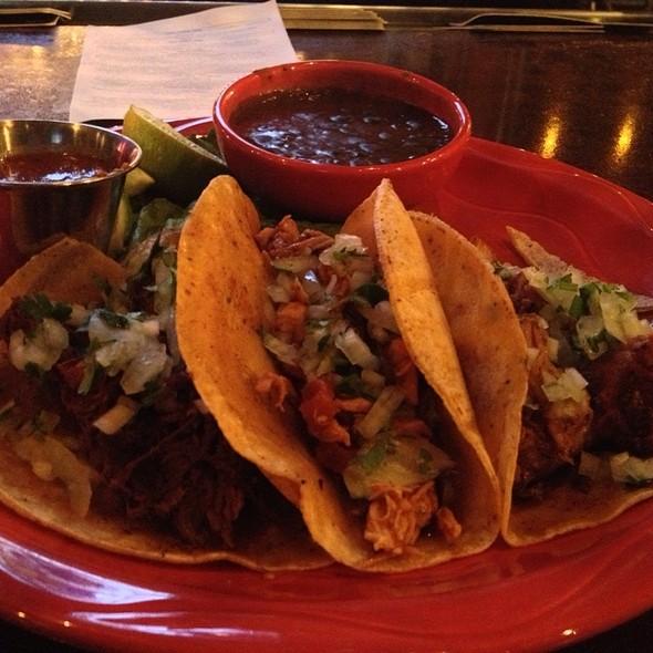 Chandler Street Tacos - SanTan Brewing Co - Downtown Chandler BrewPub, Chandler, AZ