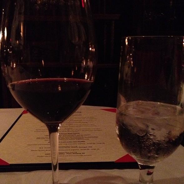 Pinot Noir - The Cellar - Fullerton CA, Fullerton, CA