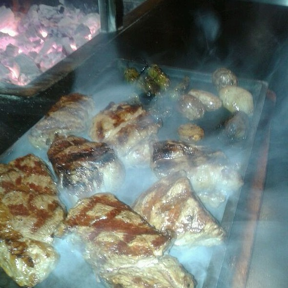 Picanha - Sonora Grill Prime - Roma, Ciudad de México, CDMX