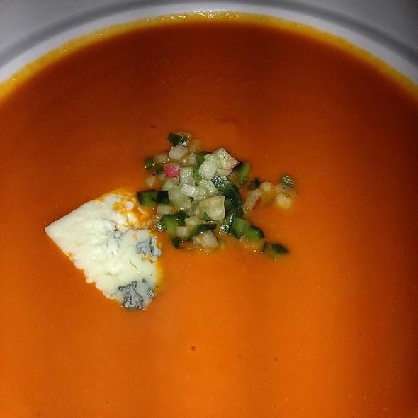 Tomato Soup - Heartland Restaurant, Saint Paul, MN