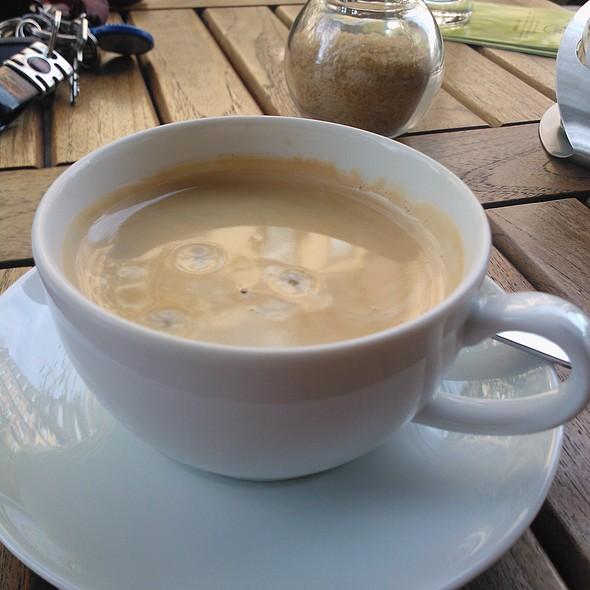 Coffee - Green Thai, Frankfurt am Main, HE