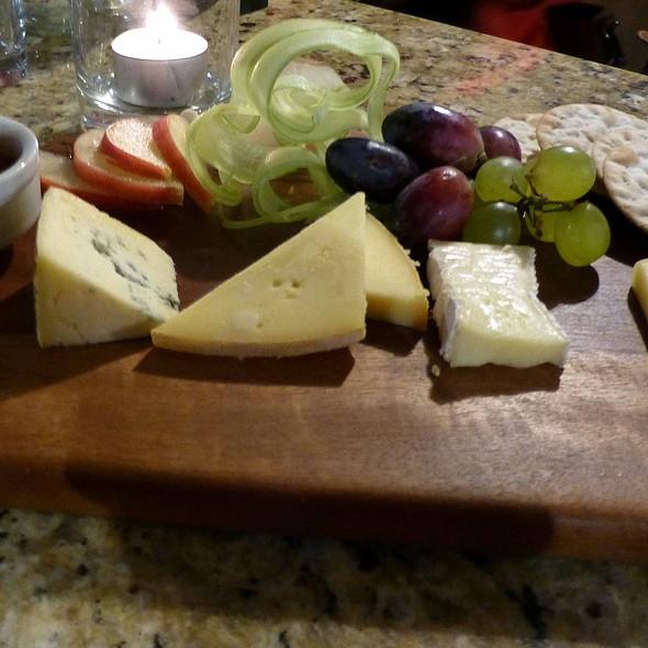 Cheese Plate - Cornstore, Cork, Cork