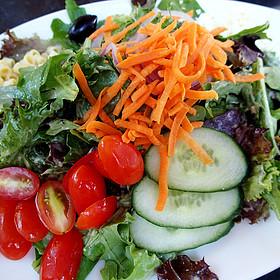 Mediterranean Salad - 310 Lakeside, Orlando, FL