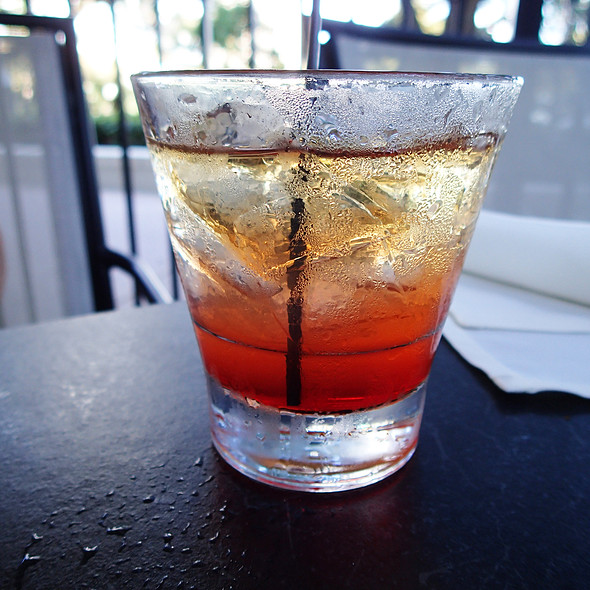 Sailor Jerry Rum Runner - 310 Lakeside, Orlando, FL