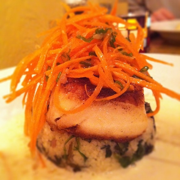 Chilean Sea Bass - Scutra, Arlington, MA