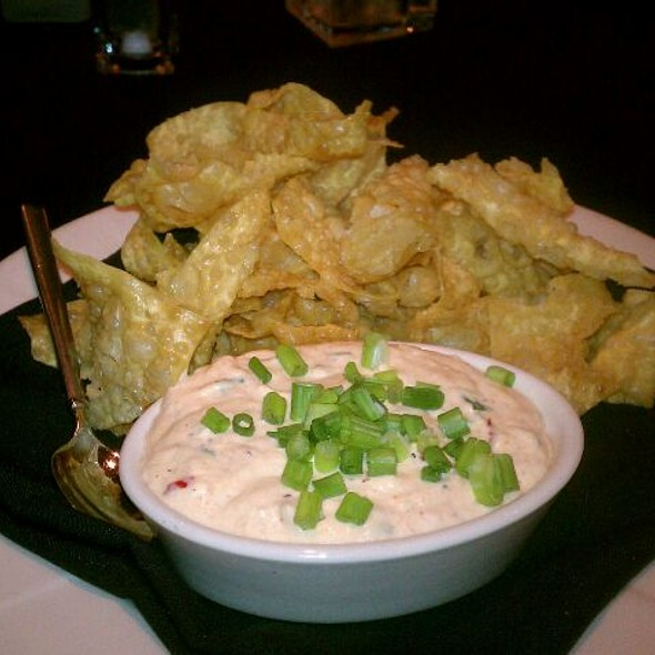 Crab Rangoon Dip - Venue Restaurant & Lounge, Lincoln, NE