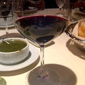 Malbec - Fogo de Chao Brazilian Steakhouse - Houston, Houston, TX