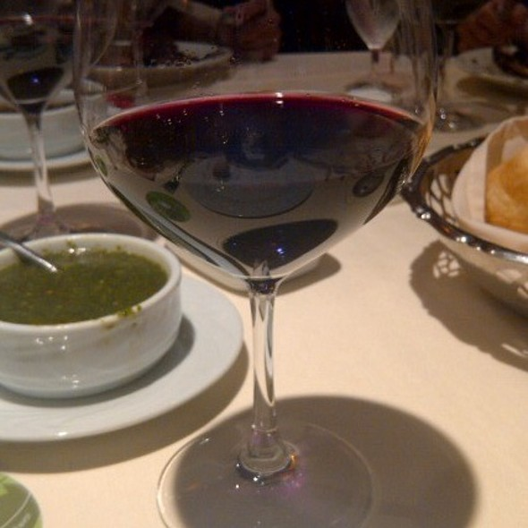 Malbec - Fogo de Chao Brazilian Steakhouse - Houston, Houston, TX