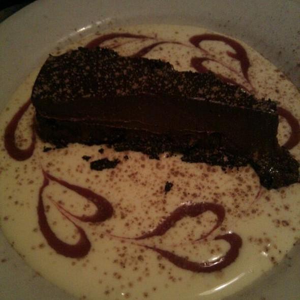 Chocolate Delicada - Jackson Fillmore Trattoria, San Francisco, CA