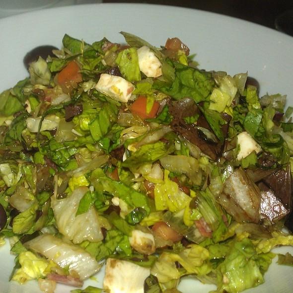 Chopped Salad - Catelli Duo - Voorhees, Voorhees, NJ
