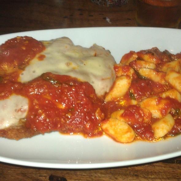 Chicken Parmesan - Catelli Duo - Voorhees, Voorhees, NJ