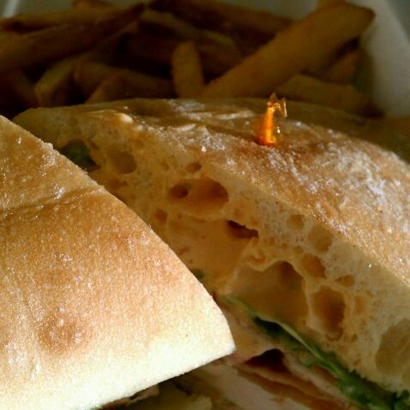 Chicken Club - Bremerton Bar & Grill, Bremerton, WA