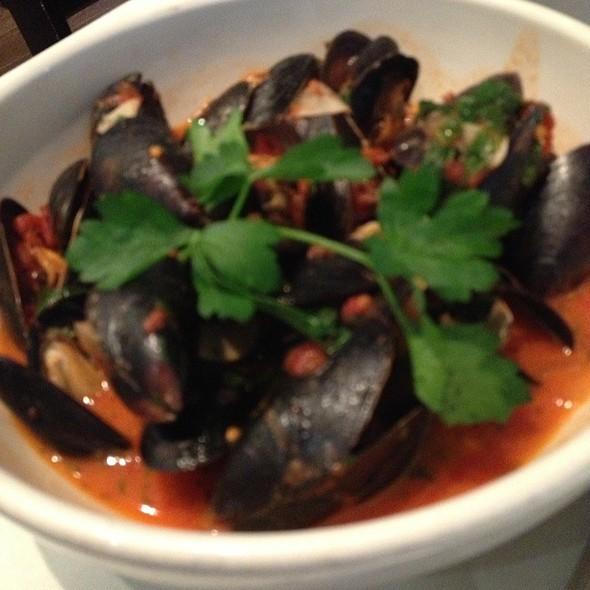 Mussels - Luciano's - Sugarloaf, Duluth, GA