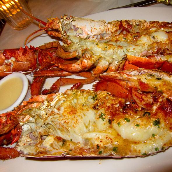 Lobster - Scoma's Sausalito, Sausalito, CA