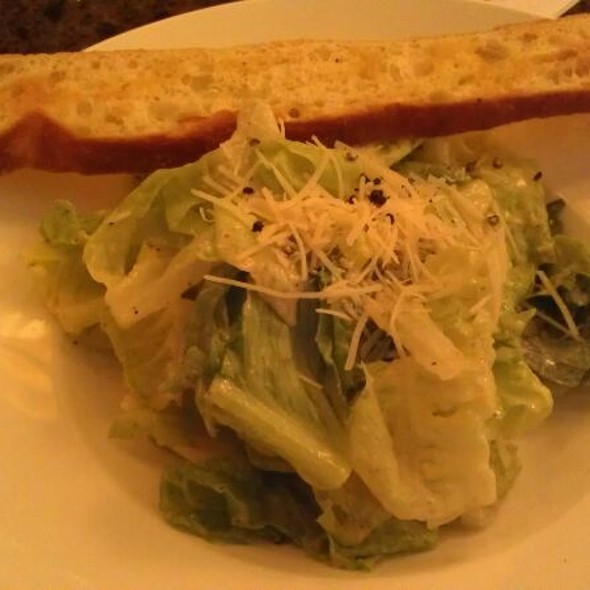 Ceasar Salad - Liberty Tavern, Omaha, NE