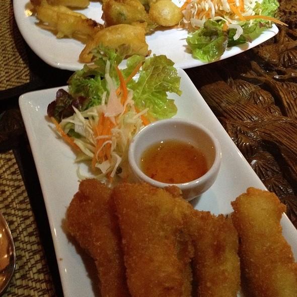 Tammy S Thai Restaurant Lingfield