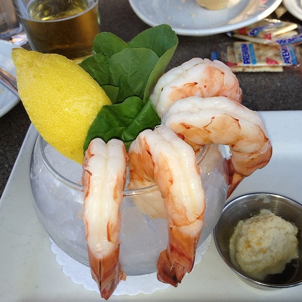 Shrimp Cocktail - Columbus Fish Market - Worthington, Columbus, OH