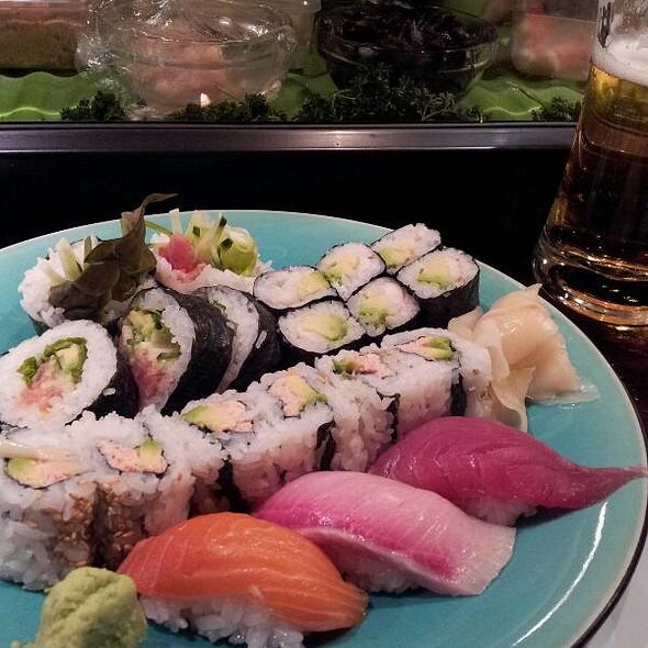 Assorted Nigiri-Sushi - YamaSho, San Francisco, CA