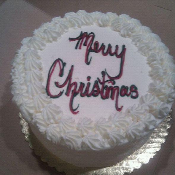 Poulsbo Cake Bakery