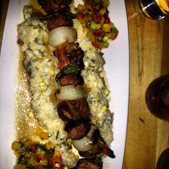Ribeye Steak Alambre - Dos Caminos - SoHo, New York, NY
