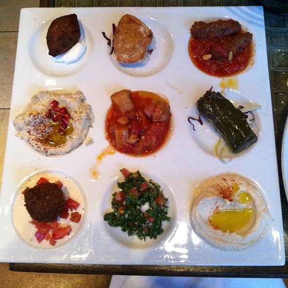Tasting Mezze - Lebanese Taverna - Bethesda, Bethesda, MD