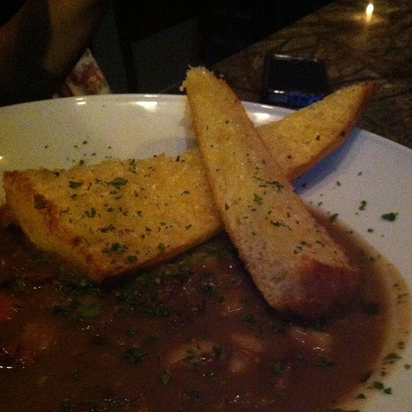 Beef Stew - Slate Wine Bar, Washington, DC