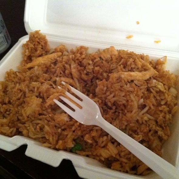 Best Thai Food In Towson Md