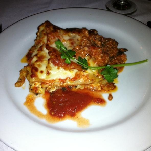 lasagna - Papa Razzi-Concord, Concord, MA
