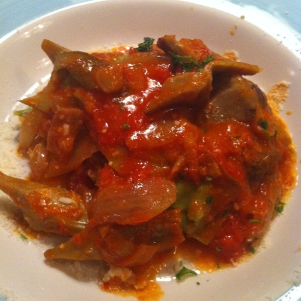 Italian Lasagna - Lattanzi, New York, NY