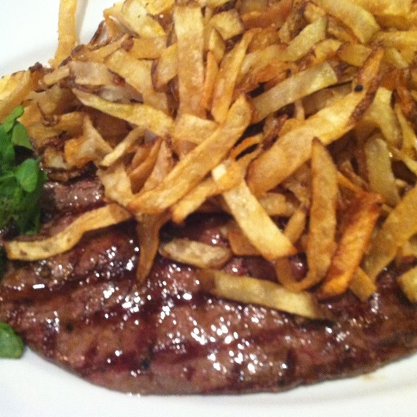 Steak-Frites - Mon Ami Gabi - Bethesda, Bethesda, MD