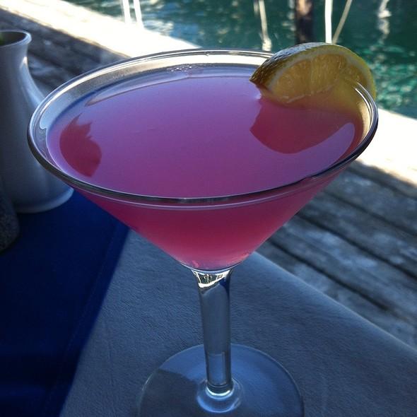 Asure Thing - Domenico's on the Wharf, Monterey, CA