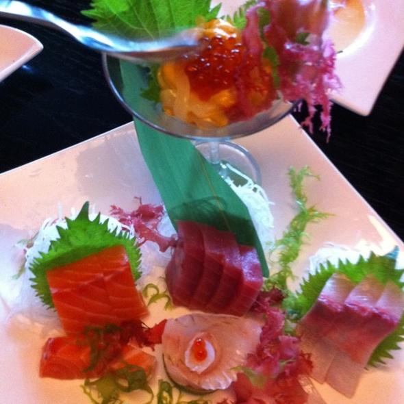 Nigiri Sushi - Shiki Bistro - San Carlos, San Carlos, CA