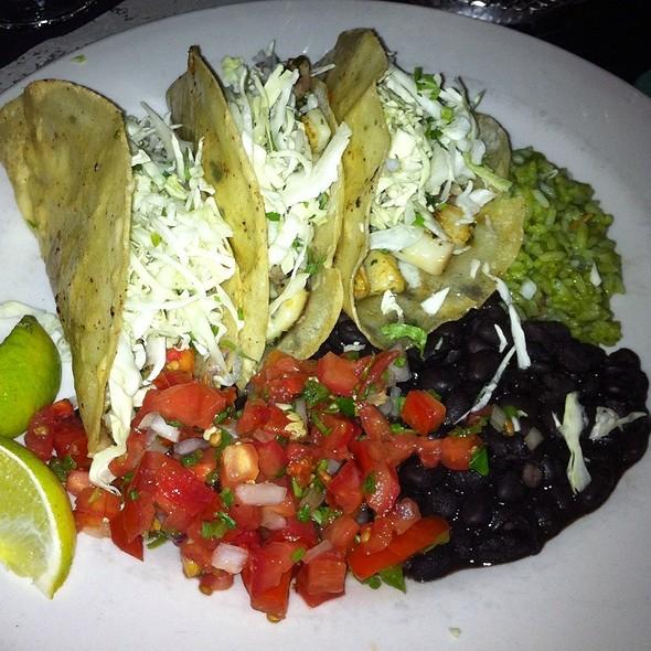 fish tacos - GRINGO grill + cantina, Tucson, AZ