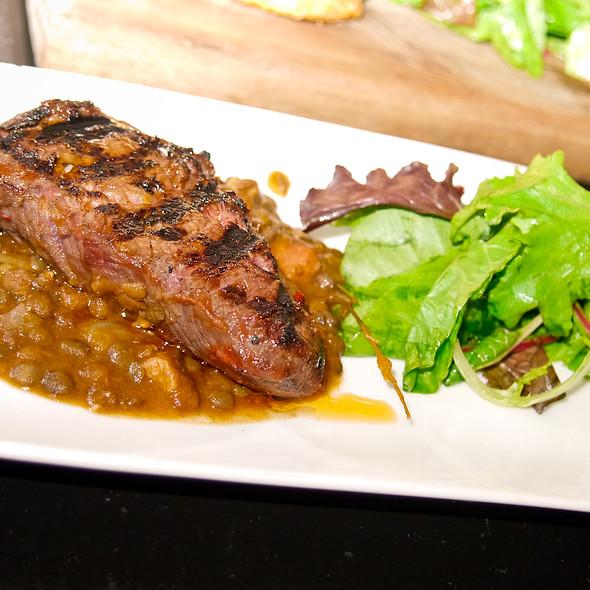 Angus Steak - Confusion Tapas du Monde, Montréal, QC