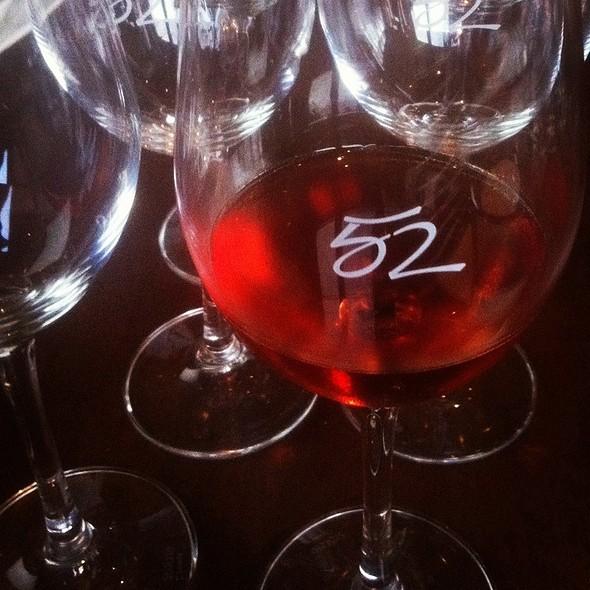 Wine - Seasons 52 - Jacksonville, Jacksonville, FL