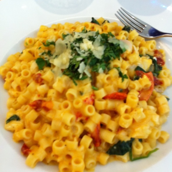 Lobster Mac And Cheese - Mariposa at Neiman Marcus - Boca Raton, Boca Raton, FL
