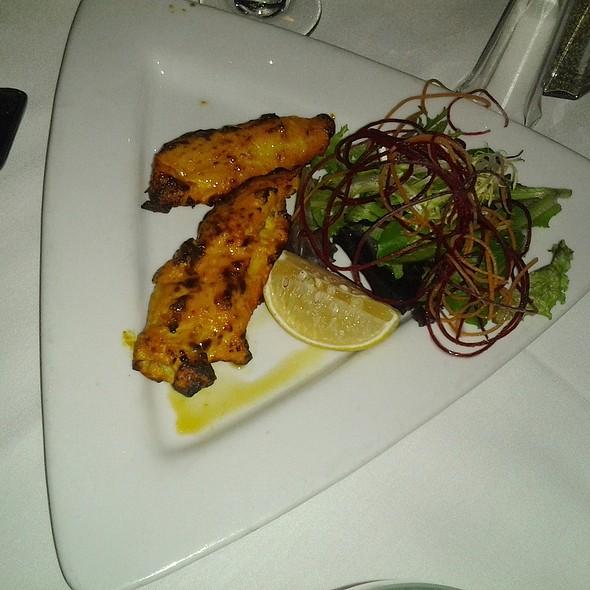 Reshmi Kebab Appetizer - 1 Darbar, New York, NY