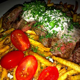 Steak Frites - Acme Food & Beverage Co., Carrboro, NC