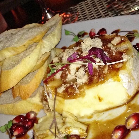 Miniature Baked Brie - Green Street Tavern, Pasadena, CA