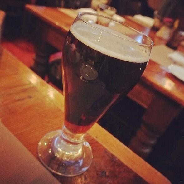 Beer - Osteria, Philadelphia, PA