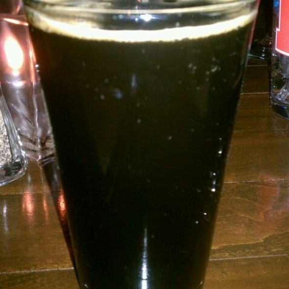 Ethan's Stout Beer - Wilderness Ridge, Lincoln, NE