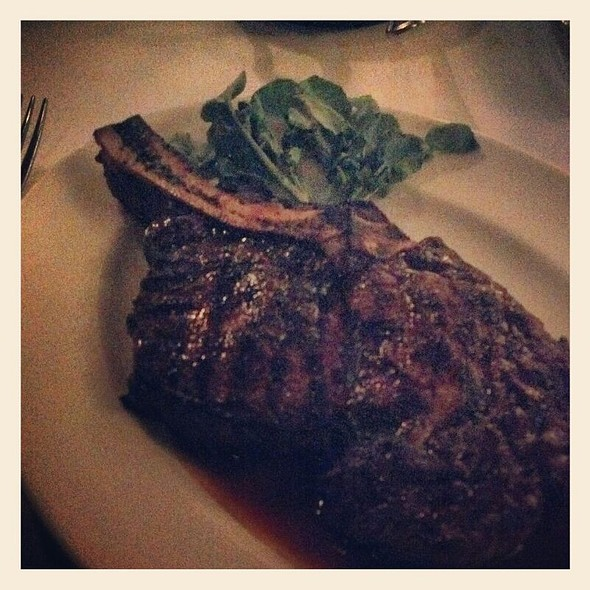 Delmonico Steak - The Capital Grille - King of Prussia, King of Prussia, PA