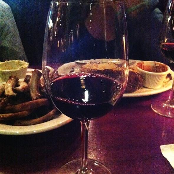 Valpolicella  - Bâton Rouge Steakhouse & Bar - de la Montagne, Montréal, QC