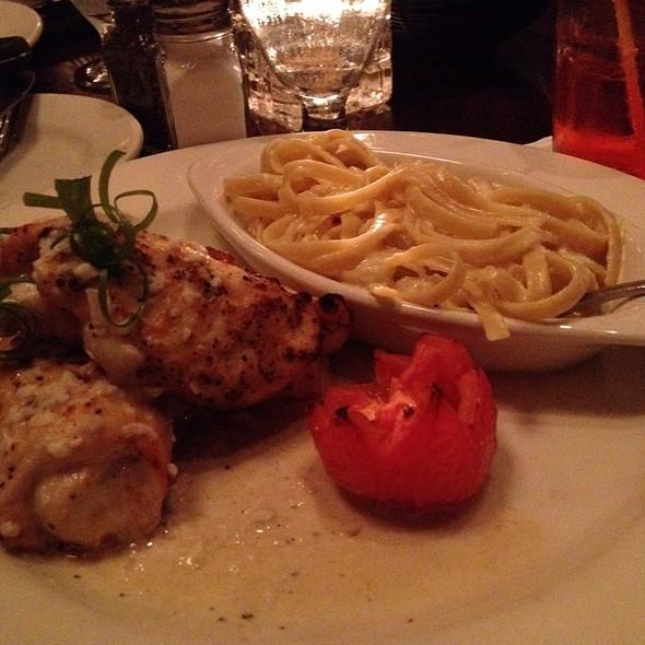 Chicken Saltambocca  - Chianti Grill - Burnsville, Burnsville, MN