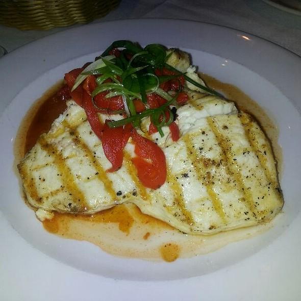 Grilled Swordfish - Steve and Rocky's, Novi, MI