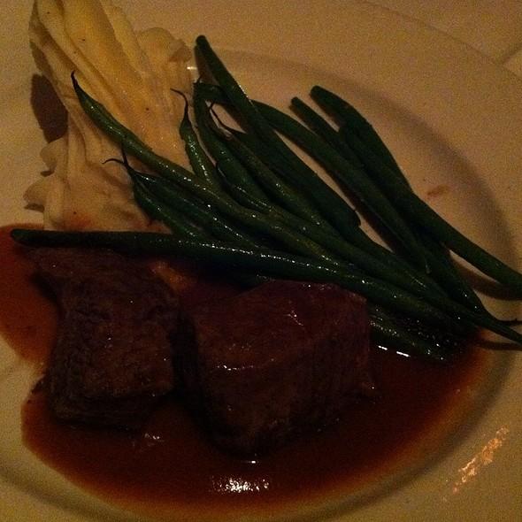 Petite Filet - Brasserie 73, Skippack, PA